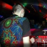 Dj Vucko - Soundscape Party @ Mamolo club 2012