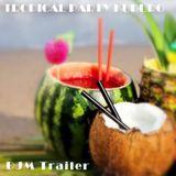 Tropical Kuduro- Trailer for Tuga Bar Tropical Night 2015