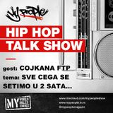 My People Show (15 06 2019) - gost FTP Cojkana
