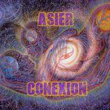 """CONEXION"" Asier ft. Futureanalysis.  AS13R© 2014"