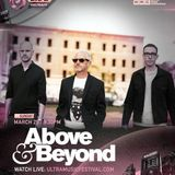 Above and Beyond – Live @ Ultra Music Festival (Miami, United States) – 25-MAR-2018