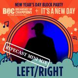Left/Right RIPEcast BOC-IAND Mini Mix