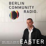 EASTER - Berlin Community Radio 038