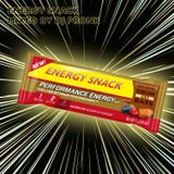 Dj Pronk - Energy Snack 2015