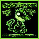 The Schizophonic on Trendkill Radio Session 116