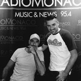 Mr Luke & Nicolas Saad - What's Goin'On (08-09-17)