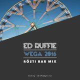 Ed Ruffie Live @ Röstibar WEGA Weinfelden