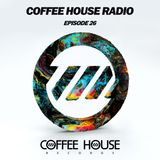Coffee House Radio Episode 26 - Mid Summer mash Up Mix