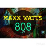 MaxxWatts 8o8 LiFe mix