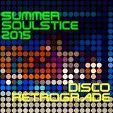 Summer Soulstice V3: Disco Retrograde
