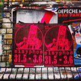 Bruno Otranto B2B FreedomB @ Sisyphos (Berlin) 31.05.2013 -Part3