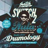 Switch 2 Radio Nula party in Sofia part 1 marski
