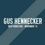Deep House Mix November 2014