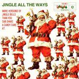FaLaLaLaLa Jingle All The Ways Vol. 1