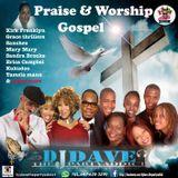 PRAISE AND WORSHIP GOSPEL MIXTAPE MIXED BY DJDAVE