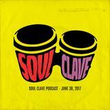 Soul Clave, June 30, 2017