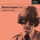 Beatschuppen Vol. 11