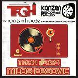 TROH 024 by Milos Pesovic (Raska, Serbia)