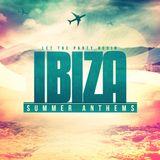 Pete Tong - Ibiza Anthems Summer Mix (08 08 2016)