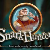 MUSIC FROM THE HUNTING OF THE SNARK/SNARK HUNTER - performed, produced and composed by Kev Winser