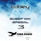 Cobley - Timb Radio (Guest Mix Special 3)