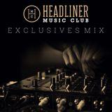 HMC Exclusives Mix - May 2017