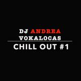 Dj Set Chill Out #1