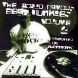 The World Famous Beat Junkies Vol.2 - DJ Rhettmatic (1998)