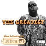 DJ Kontrol & The Notorious B.I.G. - The Greatest (Mixtape)