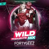 WILD THOUGHTS VOL 1