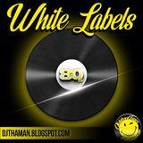 White Label - 80s Club Shuffle (1989)