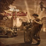 Disney -Love & Ballad Ⅴ-