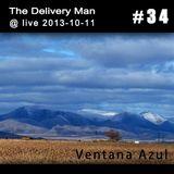 TDM @ live 2013-10-11 - Ventana Azul (Ann Special #34)