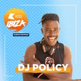 DJ Policy Kiss Ibiza Mix 2018