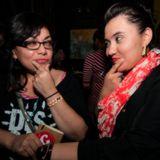 The Ponderers • Sandra Treviño & Stephanie Manriquez • 12-14-2015