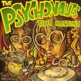 The Psychonauts - Time Machine, a Mo Wax Retrospective Mix (1998)
