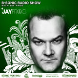 B-SONIC RADIO SHOW #256 by Jay Frog