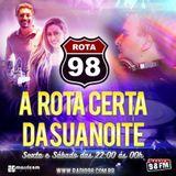 Rota 98 - 98FM -  Carjay Mix