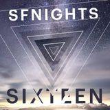 SF Nights Volume 16 — Space Travel