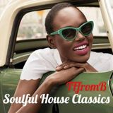 Soulful House Classics (6) ( happy Summer 2019 -  469 - 18.07.19