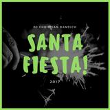 Mix Fiesta Santa 2017 (Dj Christian Randich)