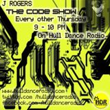 J Rogers - The Code Show - Episode 002 - Hull Dance Radio 14-12-17