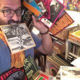 Big Cheese Records - Momo's Music List #16