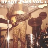 #1 HEADY JAMS  VOL. 1
