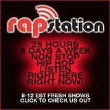 RL the comeback kid mix 10-7-2014:  http://rapstation.com/massivelyepic Tue 9:00 pm est