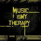 MALIK-Music is my therapy [warm up set] Big Fillb2bMalik@Dvoristance Mladenovac 13.9.2014