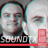 DARK ROOM Podcast 0138: SoundTx