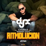 DJ-X RITMOLUCION GUEST MIX W/ J RYTHM EP.022