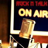 Rock N Talk 14/5/2016 μ.Χ.