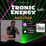 Tronic Energy Ep 021